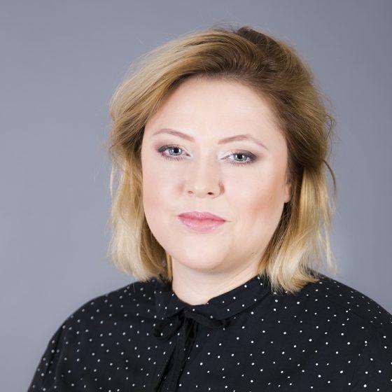 Kasia Swoboda-Kaźmierczak