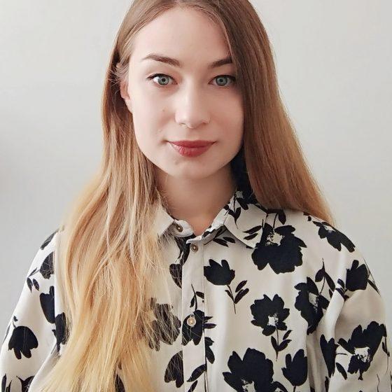 Kamila Krótka