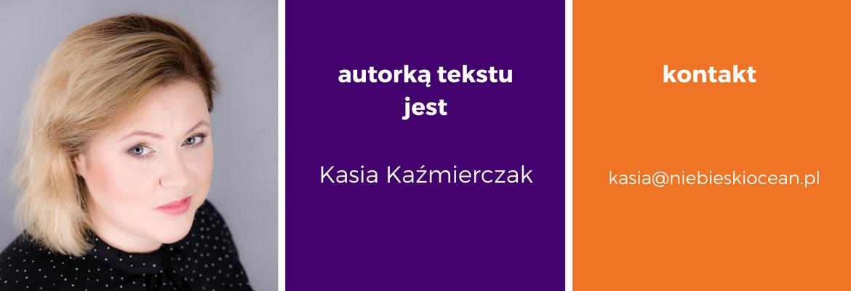 Kasia Kaźmierczak